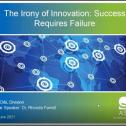 Webinar Jun 2021 - The Irony of  Innovat...