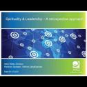Webinar May 2021 - Spirituality &  Lead...
