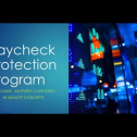 In this webinar, Mr. Vincent Burris provides us insights around the PPP (Paycheck Protection Program) in the form of a case study. His analysis and insights are particularly timely in the alignment of the passing of the $1.9 trillion dollar stimulus plan. With such large and historic amounts of money injected into our economy, what are the quality effects of rolling this out for the greatest impact.<br /> <br /> Watch. Enjoy. Learn. You may claim your credit of 0.1 RUs upon completion of viewing.