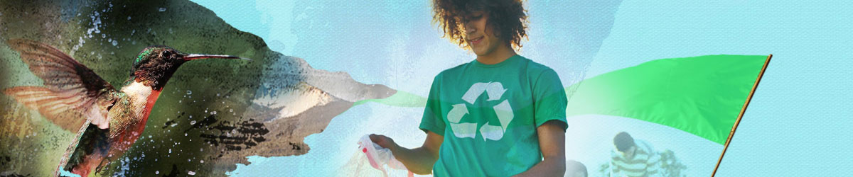 Become an Ecoleader