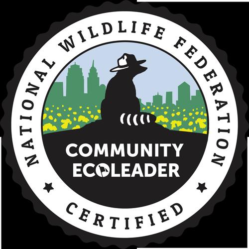 Certified Community EcoLeader