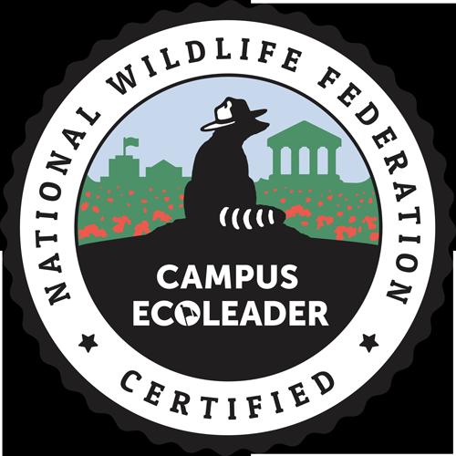 Certified Campus EcoLeader
