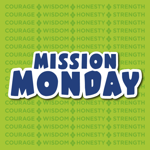 Mission Monday: Getting to Know Chaplain Stephen Payson 258