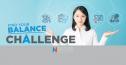 Find Your Balance Challenge 16