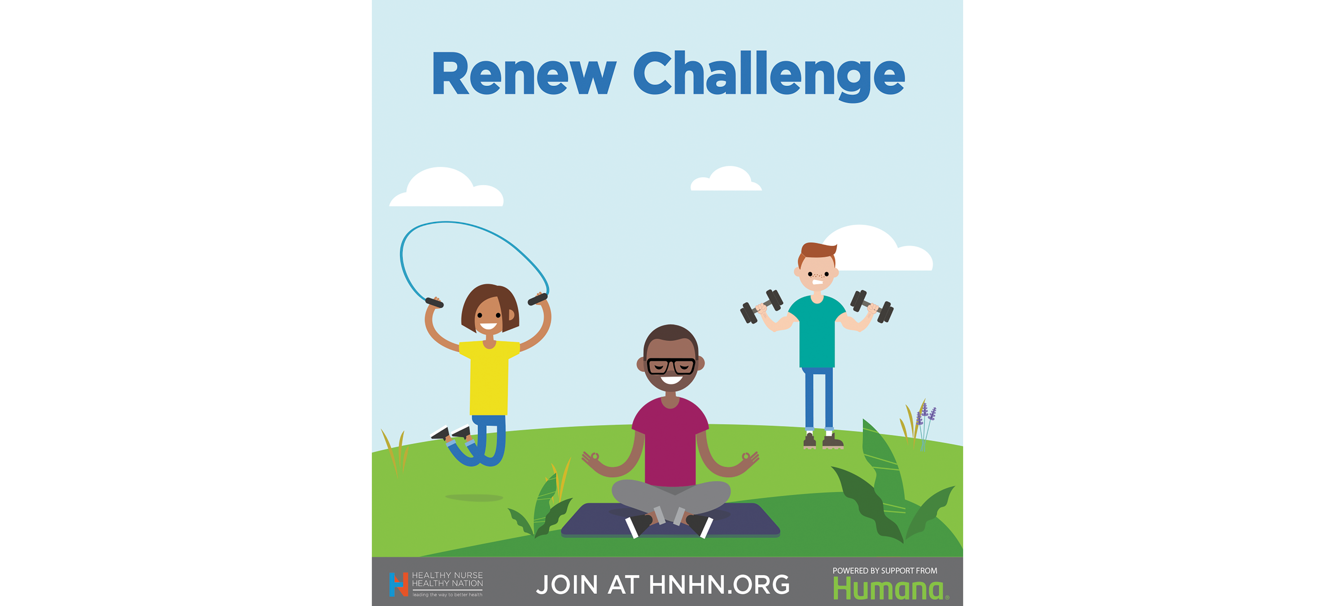 Renew Challenge: Refresh Your Mind and Body This Spring! 51