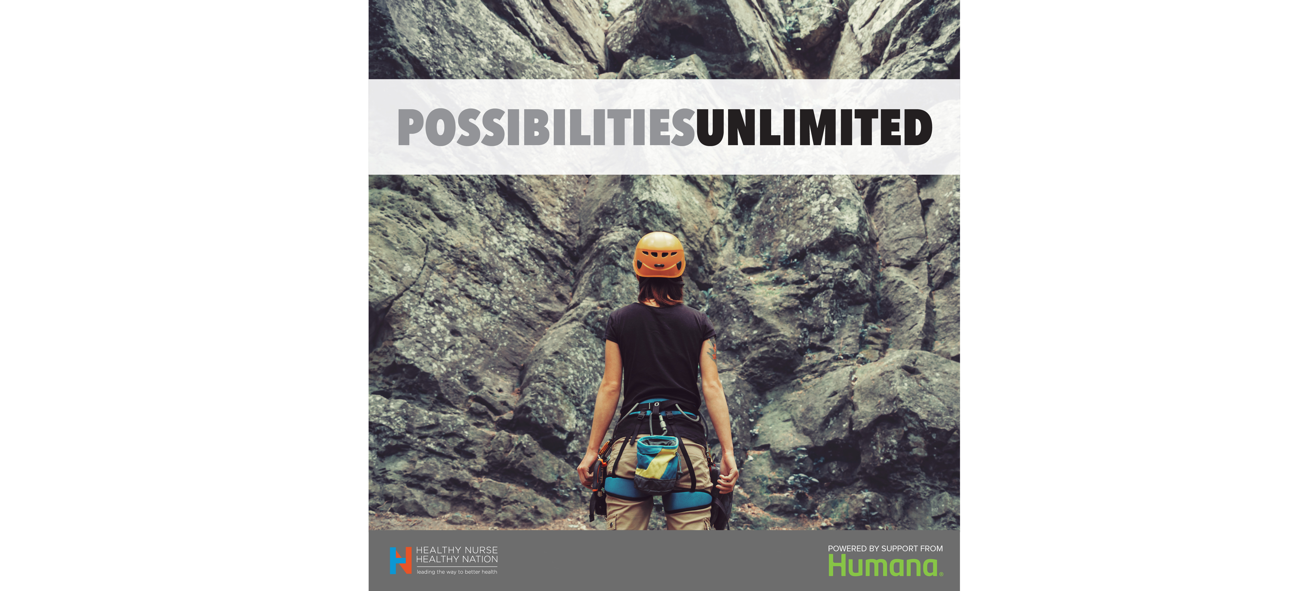Possibilities Unlimited, powered by Humana 58