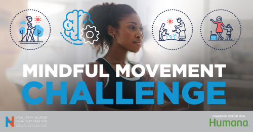 Mindful Movement, powered by Humana 70
