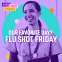 Flu Shot Fridays:  New 2021-22 Flu Campaign!