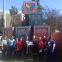 CONGRATULATIONS To CHLA, Winner Of The HNHN Partners All In Contest!
