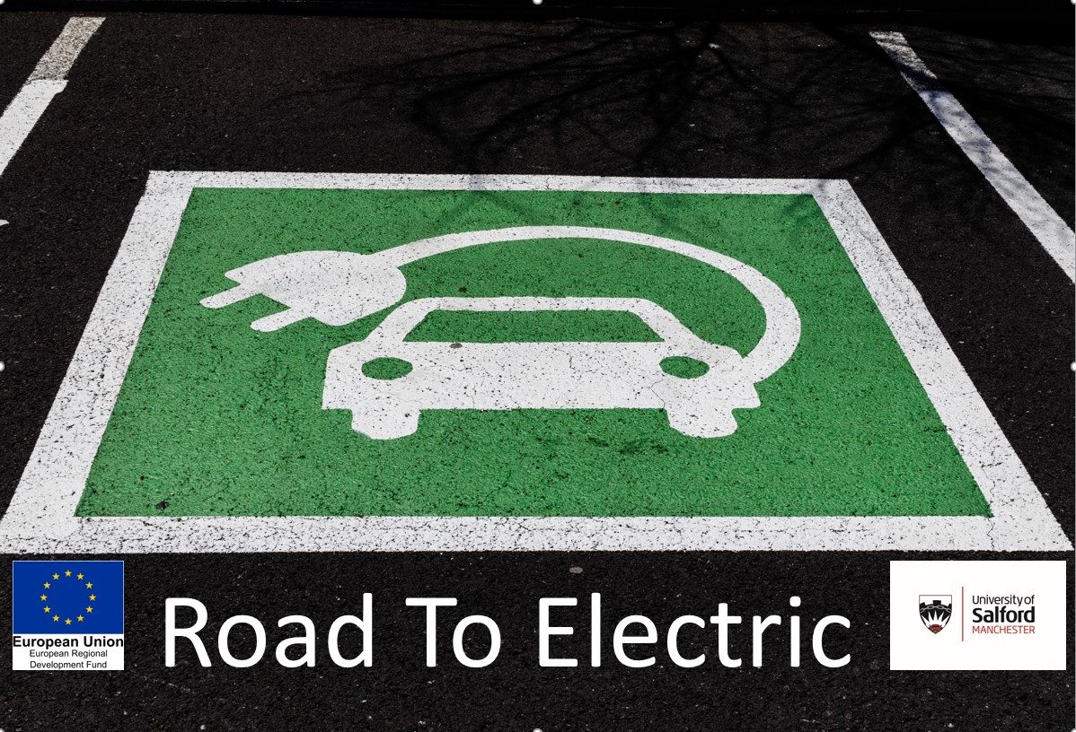 Road To Electric 27573