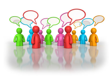 It's Good To Talk - Introducing The Forum Badges 5719