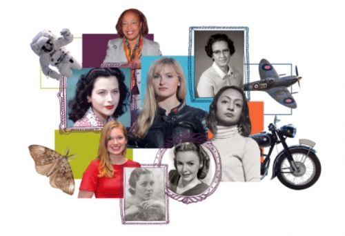 New Exhibition To Celebrate Women In Engineering Opens At IET London Savoy Place! 6187