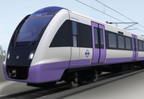 Society Insights: December 2016 - Trains, Planes And Power 4510