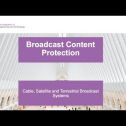 Graham Turner, former Chair of IET Media, explains broadcast content security.<br /> <br /> Protecting valuable content is key to the media business. Starting from the basics, we'll look at how broadcast content is protected including:<br /> <br /> How do we encrypt and decrypt content?<br /> How do Conditional Access systems work?<br /> What about piracy?
