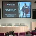 From the IET System Safety and Cyber Security Conference 2017 - 31 October 2017