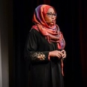 Yassmin Abdel-Magied: What does my  he...