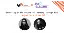 Tune into ASU+GSV Summit with the LEGO Ventures team 101