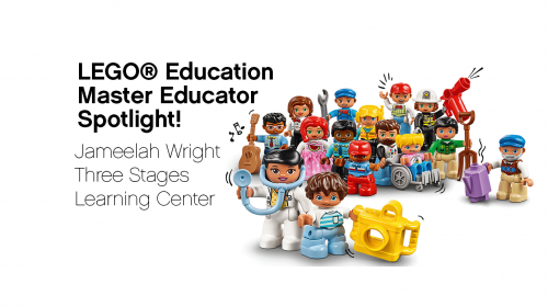 Implementing Hybrid Learning Is To Be Open To New Things With Jameelah Wright 82