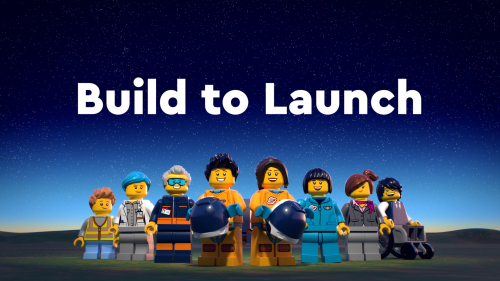Come In Mission Control: #BuildtoLaunchis Taking Off! 159