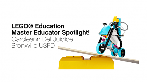 Creating Opportunities For Students With Caroleann Del Juidice 80