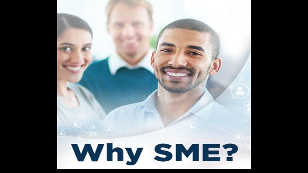 Why SME 127
