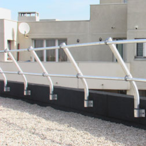 Basics Of Manufacturing Removable Safety Railings 270