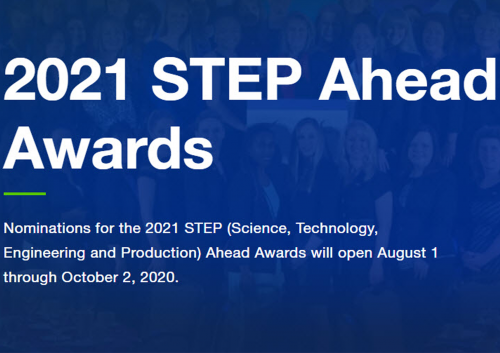 Help Recognize Women In Science, Technology And Engineering 299