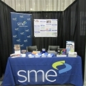 SME Booth at 2014 Boeing Lean Fest in Renton, WA 517