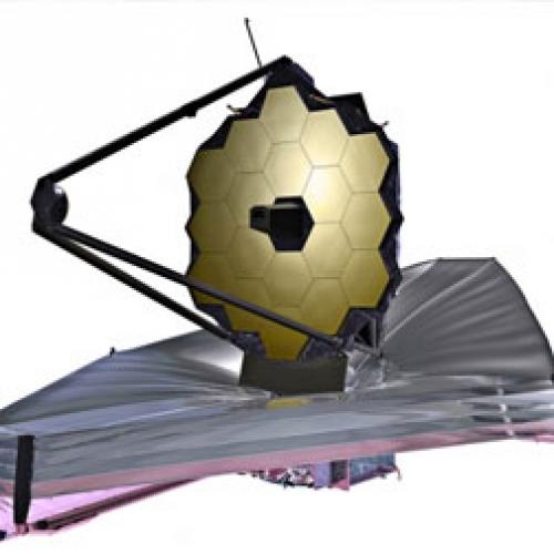Webb Telescope 19