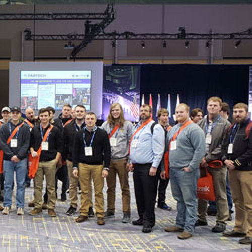 Thank You For Attending Members Day At FABTECH! 228
