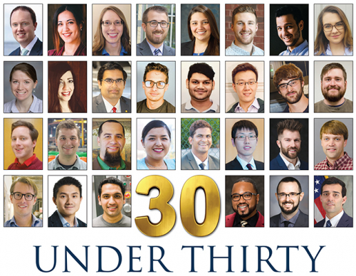 SME Media Call for Nominations: 30 Under 30 359