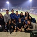 Thanks for coming out to join us for the ball game! 1554
